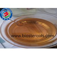Wholesale Injectable  Tri Test 300  Anabolic Androgenic Steroids GMP / SGS from china suppliers