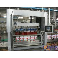 Wholesale Automatic Packer Pick And Place Machine With Independent Motor Drive from china suppliers
