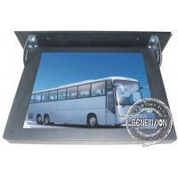 """Wholesale 21.5"""" LCD Bus Digital Signage with HDMI output, Sync Advertising Display Bus Video Player, USB update and remote control from china suppliers"""
