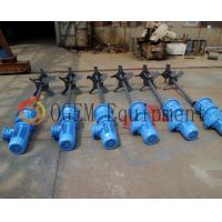 Wholesale Vertical Type Mud Agitator Drilling Fluid Service from china suppliers