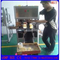 Wholesale hot sale HT-980A Stretch Wrapper Machine for various Beauty and Health Soap from china suppliers