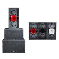Wholesale Line Array 2016 New Best Sale Sound Speaker for Events outdoor or indoor speaker box professional loudspeaker from china suppliers