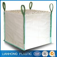 Wholesale PP big bag, fibc big bag,big bag 1 ton 1.5 ton from china suppliers