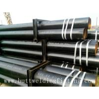 "Wholesale API 5L Gr.B Sch40 Erw API Carbon Steel Pipe Size 1/8-72"" Inch For Construction from china suppliers"