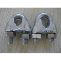 Wholesale DIN741 wire rope clips from china suppliers