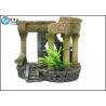 Buy cheap Portable Aquarium Resin Ornaments Aquatic Creations Corner Columns For Home from wholesalers