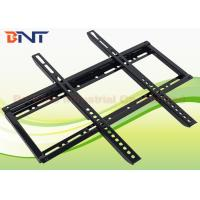 "Wholesale 400 * 400 mm 26"" -  55"" LCD / LED TV Mount Bracket with Spray coating Surface from china suppliers"