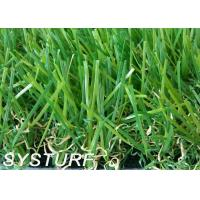 Wholesale 35mm Double Stem Shape Garden Decoration Artificial Grass from china suppliers