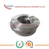 Wholesale Ni80 NiCrA NiCrAA Nicr Alloy Industrial Furnace Nichrome 80 20 Heating Strip from china suppliers