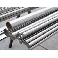 Buy cheap Hot Rolled 316, 316L, 201 Bright Stainless Steel Round Bar For Chemical Industry from wholesalers