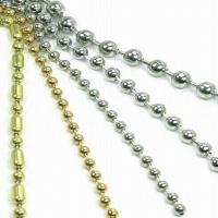 Buy cheap LT-06 Metal Bead Curtain from wholesalers