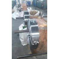 Wholesale Polished Stainless Steel Strips 2B Bright Surface Finish Hot Rolled Steel Coil from china suppliers