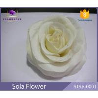 Wholesale Long Lasting Fragrant Sola Flower Diffuers Natural Material Elegant Design from china suppliers