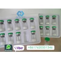 China 1mg / 10mg Igf 1 Hormon , No DAC Peptides For Bodybuilding CAS 863288-34-0 on sale