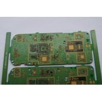 Wholesale Multilayer High Density PCB Fabrication with Burried Holes for Smart Phone from china suppliers