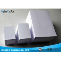 Wholesale 180gsm Inkjet Printing Cast Coated Photo Paper in A4 4R Sheets High glossy from china suppliers
