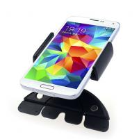 Wholesale CD Dash Slot Universal Car Mount Holder for Smartphone iPhone 6 4.7 iPod from china suppliers