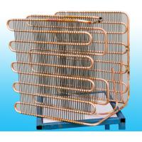 Wholesale 0.7mm Copper Coated Cold Refrigeration Evaporators Bending from china suppliers