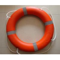 Wholesale Marine Life Saving Equipment For Rescue , Life Buoy Rescue Ring / Marine Life Buoy from china suppliers