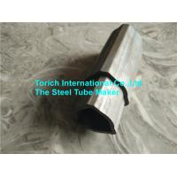 Lemon Shape Alloy Steel Seamless Pipes Used In Agricultural Machines