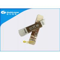 Wholesale Eco Friendly String And Tag Envolope Tea Bags Coated Paper Material from china suppliers