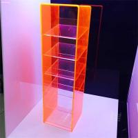 Wholesale China Factory Professional Custom Clear Acrylic Cell Phone Display Stand from china suppliers