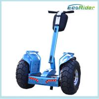 Wholesale 4000W 72V Off Road Model Two Wheel Electric Chariot Scooter For Adults from china suppliers