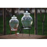Wholesale Glass Storage Jar from china suppliers