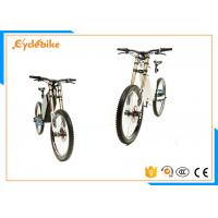 Wholesale Stealth 500 Watt Electric Bike For Adults , 26 inch X 2.125 Duro Tyre from china suppliers