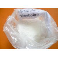 Wholesale 99.6% Purity Excellent Oral Steroid Primobolan Methenolone Acetate Powder With No Liver Toxicity 10g/bag from china suppliers