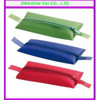 Wholesale Pencil pouch with zipper, zipper pencil bag,Customized pencil bag from china suppliers