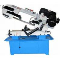 Quality High Effeciency Horizontal Manual Clamping Metal Cutting Band Saw Machine for sale
