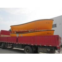 Wholesale Marine 6 persons fast rescue boat from china suppliers