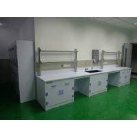 Wholesale Floor Mounted Full PP Lab Bench China supplier from china suppliers