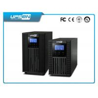 Wholesale Double Conversion High Frequency Online UPS with Long Backup Time from china suppliers