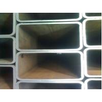 Wholesale ERW Rectangular Steel Tube Thick Wall  from china suppliers
