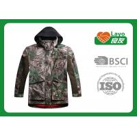 Wholesale 100% Polyester Fashion Warm Outdoor Hunting Clothing For Tree Jungle CS from china suppliers