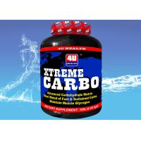 Wholesale Xtreme Carbo 10Lb  Carbo Energy Sports Nutrition Supplements Maltodextrin Powder from china suppliers