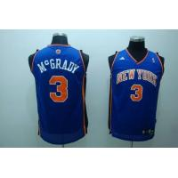 Wholesale Knicks Mcgrady # 3 white/ blue/ green jersey from china suppliers
