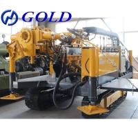 Wholesale Water Well Drilling Rig Multipurpose Full Hydraulic Crawler MDL-80 Drilling from china suppliers