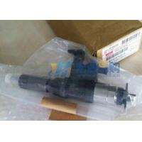 Wholesale Doosan DH300 DH350 Excavator Engine Injector Assembly 65.10401-7006 0445120146 from china suppliers