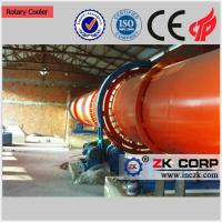 Wholesale Rotary Drum Cooler / Various Types of Rotary Kiln Cooler for Sale from china suppliers