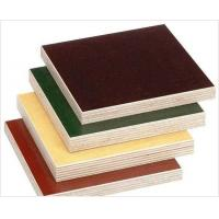Wholesale Film Panel Formwork Plywood from china suppliers