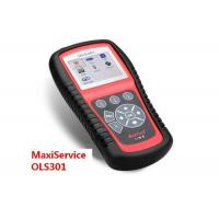 Wholesale Online Update Autel Diagnostic Scanner MaxiService OLS301 Oil Light And Service Reset Tool from china suppliers