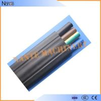 Wholesale 300V / 500V 4 x 35 Flexible PVC Flat Conductor Cable For Crane from china suppliers
