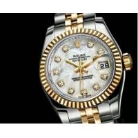 Wholesale Cheapest rolex watches for men with diamonds from china suppliers