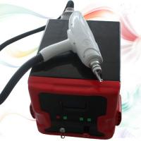 Wholesale tattoo and spot removal machine q switched nd yag laser to removal all color tattoo from china suppliers
