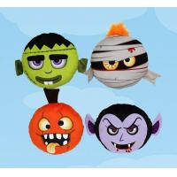 Wholesale 8 inch Carnival Characters Halloween Plush Toys Small Stuffed Animals from china suppliers