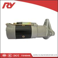 Wholesale Silver Color Engine Starter Motor Electro Magnetic - Operated Control System from china suppliers