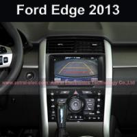 Wholesale Android  FORD DVD Navigation System , Ford Edge 2014 2013 Car In Dash Dvd Player from china suppliers